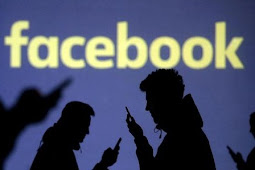 Penduduk Amerika Serikat Mulai Tinggalkan Facebook
