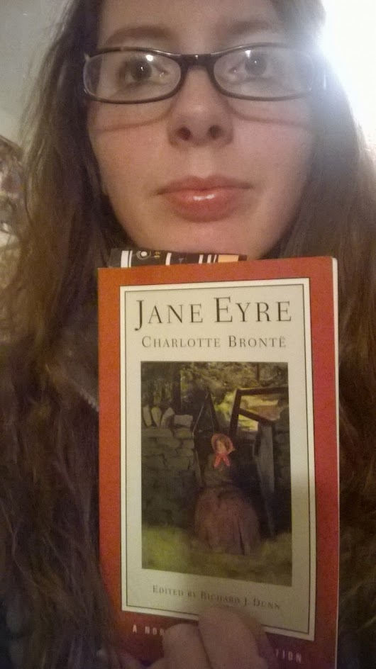 Jane Eyre Part One: A How-To Guide for Awful Parenting