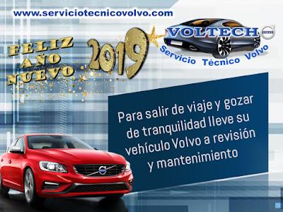 Taller Volvo Bogota