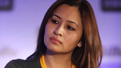 बैडमिंटन खिलाड़ी ज्वाला गुट्टा भारतीय खेल प्राधिकरण (एसएआई) की नई सदस्य बनी