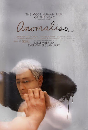 Anomalisa (BRRip 1080p Dual Latino / Ingles) (2015)