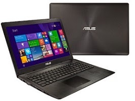 Asus X553MA-XX289B Notebook 4th Gen Celeron Qua Core 2GB 500GB 15.6 WIN 8.1 Bing for Rs.17991 Only @ ebay (Lowest Price)