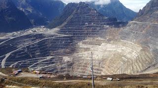 Sejarah Tambang Emas Grasberg Milik PT Freeport Indonesia