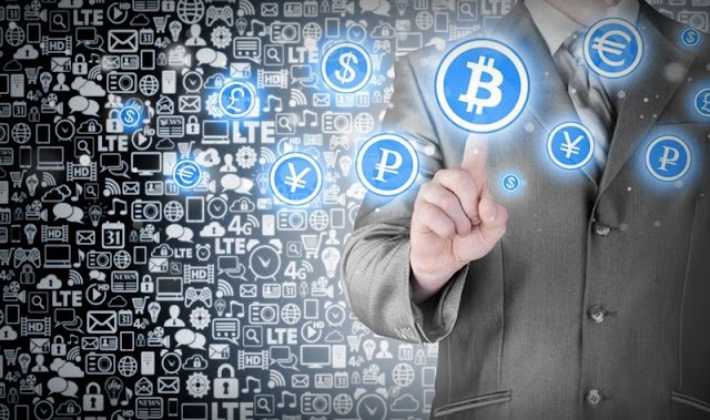 مميزات-العملات-الرقمية