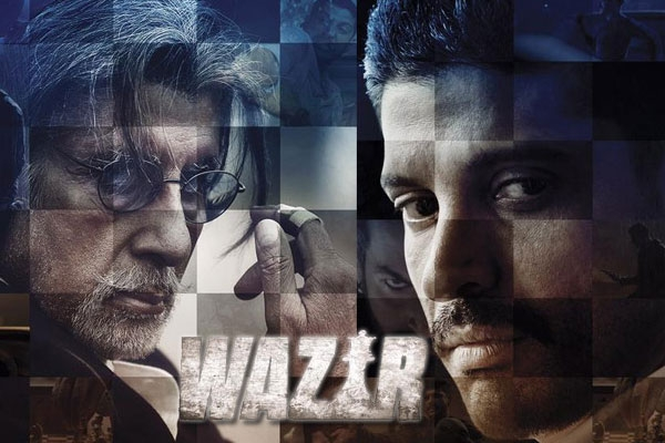 Bollywood movie Wazir Box Office Collection wiki, Koimoi, Wazir cost, profits & Box office verdict Hit or Flop, latest update Budget, income, Profit, loss on MT WIKI, Bollywood Hungama, box office india