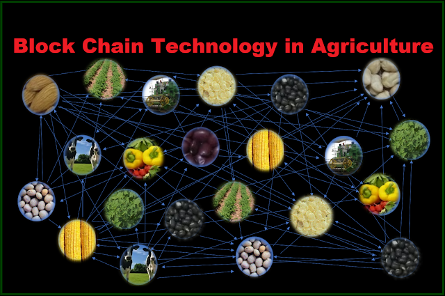 Block chain technology in agriculture, Indian agriculture, problem of Indian agriculture, Price discovery in agriculture, block chain technology in agriculture, agriculture news, agrotech agriculture consultancy
