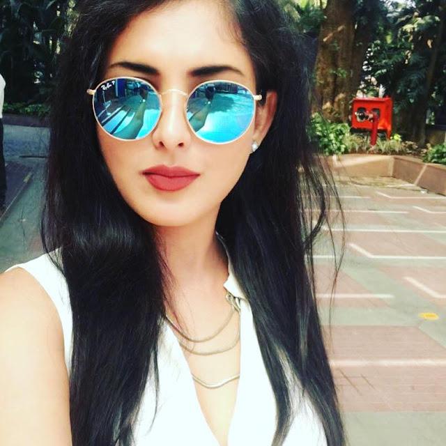 Actress Madhu Shalini Photoshoot
