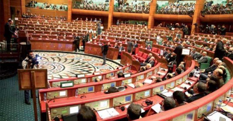 مئات الهواتف ونقاط الاشتراك تثير الريبة داخل البرلمان