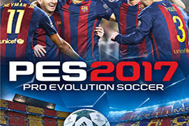 Download Game PC PRO EVOLUTION SOCCER 2017- Unlocked / Crack Terbaru