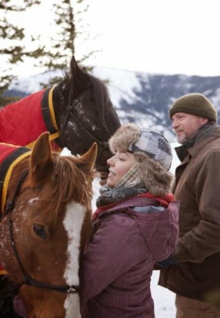 Carolyn Davidson Family Christmas