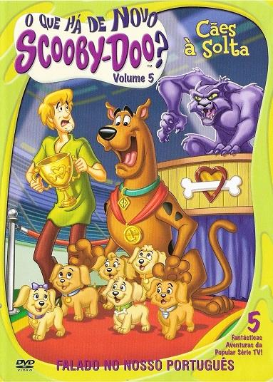 Desenho Scooby Doo Em Portugues Completo