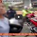 VIRAL: Pang-Aaway Ng Isang Babae Sa Traffic Enforcer Dahil Sa Di Pag-Suot Ng Helmet