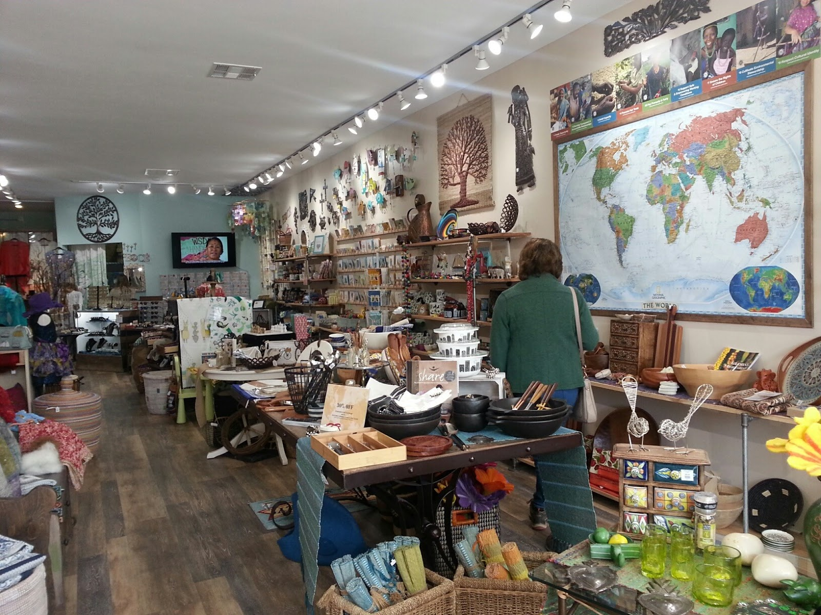 Fair Trade San Go Decor Moves To Coronado