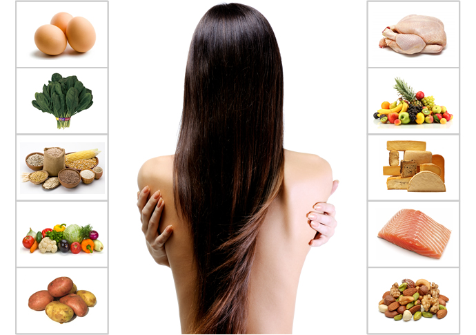 Hair Loss Prevention Natural Home Remedies