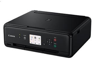 Télécharger Pilote Canon TS5000 Driver Pour Windows et Mac