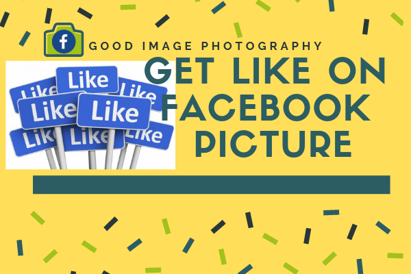 Get Like On Facebook Picture