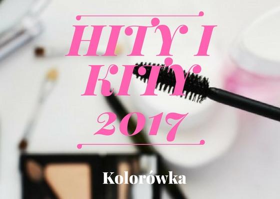 HITY I KITY 2017: KOLORÓWKA