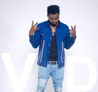 Kiss Daniel Reacts To Lawsuit By G-Worldwide Entertainment