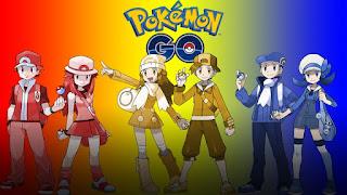 6 Fakta Mengejutkan Pokemon GO !
