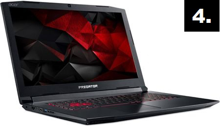top 5 best gaming laptops to buy in 2018