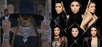 Beyonce threatened to sue the Kardashians?