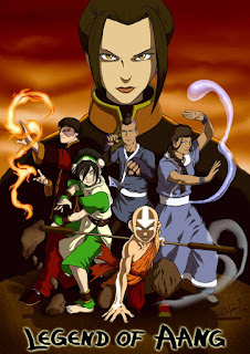 Avatar the Legend of Aang Batch