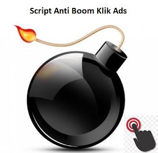 Cara Mengatasi Bom Klik Adsense