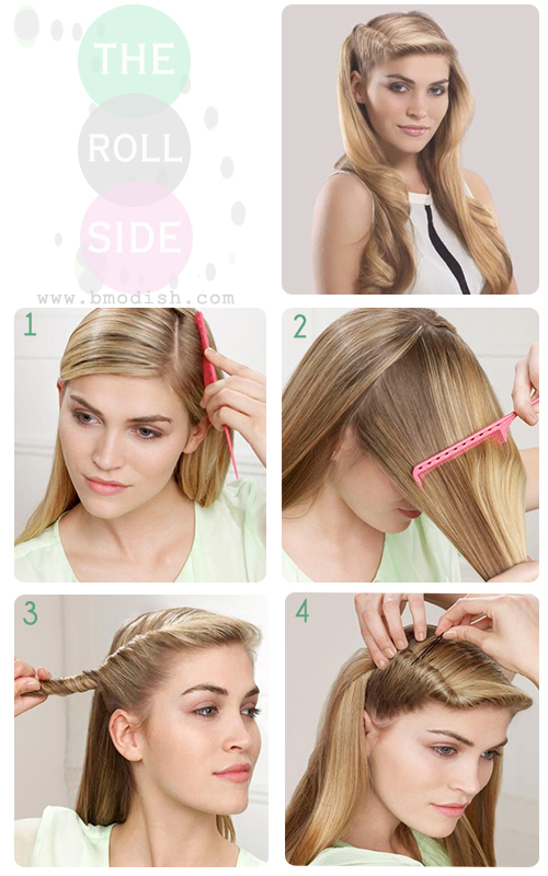 Remarkable Cute And Easy Quick Hairstyles 2015 Long Party Wedding Formal Updo Short Hairstyles Gunalazisus