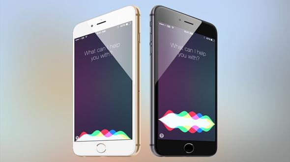 Siri for iOS 10