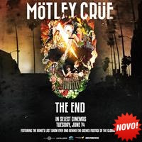 [2016] - The End - Live In Los Angeles