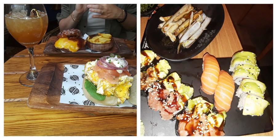 photo Alsur Café (Lluria) & Un bocado