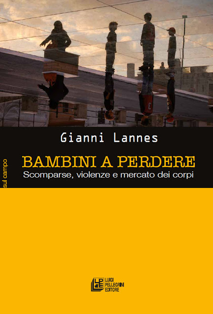 BAMBINI A PERDERE