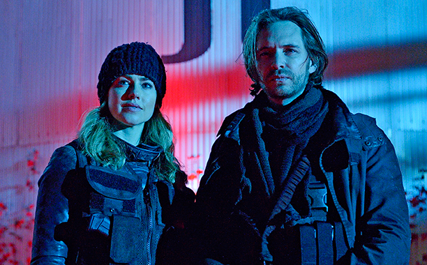 12 Monkeys - Season 2 Finale - Post Mortem Interviews