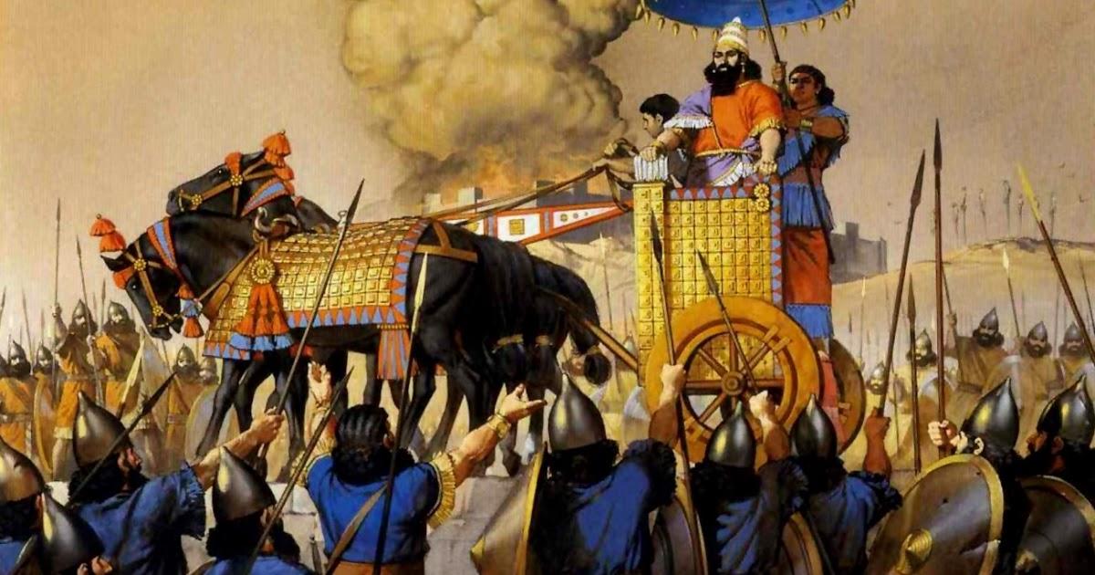 ANTOFAGASTA RELIGIOSA: LA BIBLIA: REYES 2; CAPITULO 16