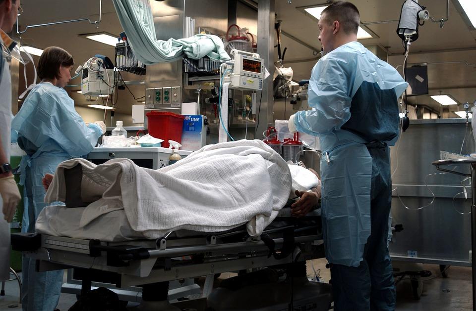 Cara Menyembuhkan Luka Operasi dengan Cepat