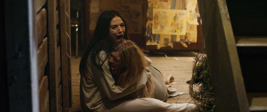 Filme A Casa do Medo - Incidente em Ghostland Dublado para download por torrent 1080p