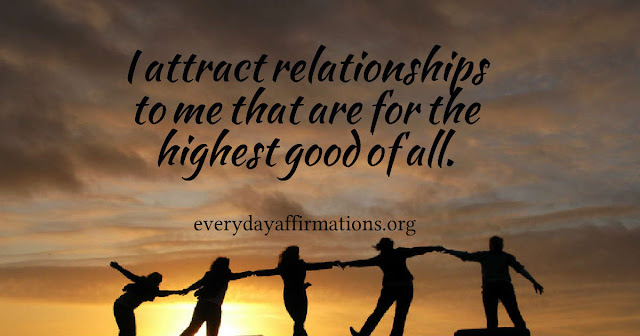 Affirmations for relationships9