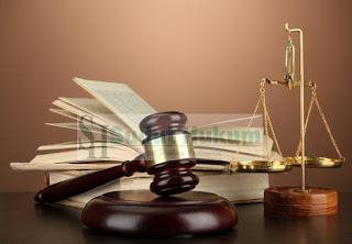 Hukum dalam Masyarakat