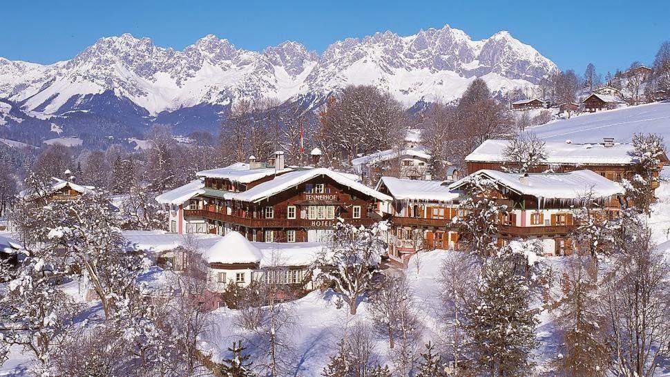 Hotel Post Kitzbuhel