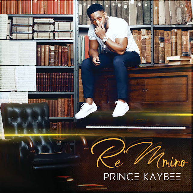 Prince Kaybee Feat. Bluelle & Killer - AfroTech Thursday