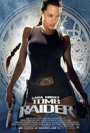 Lara Croft : Tomb Raider (2001)