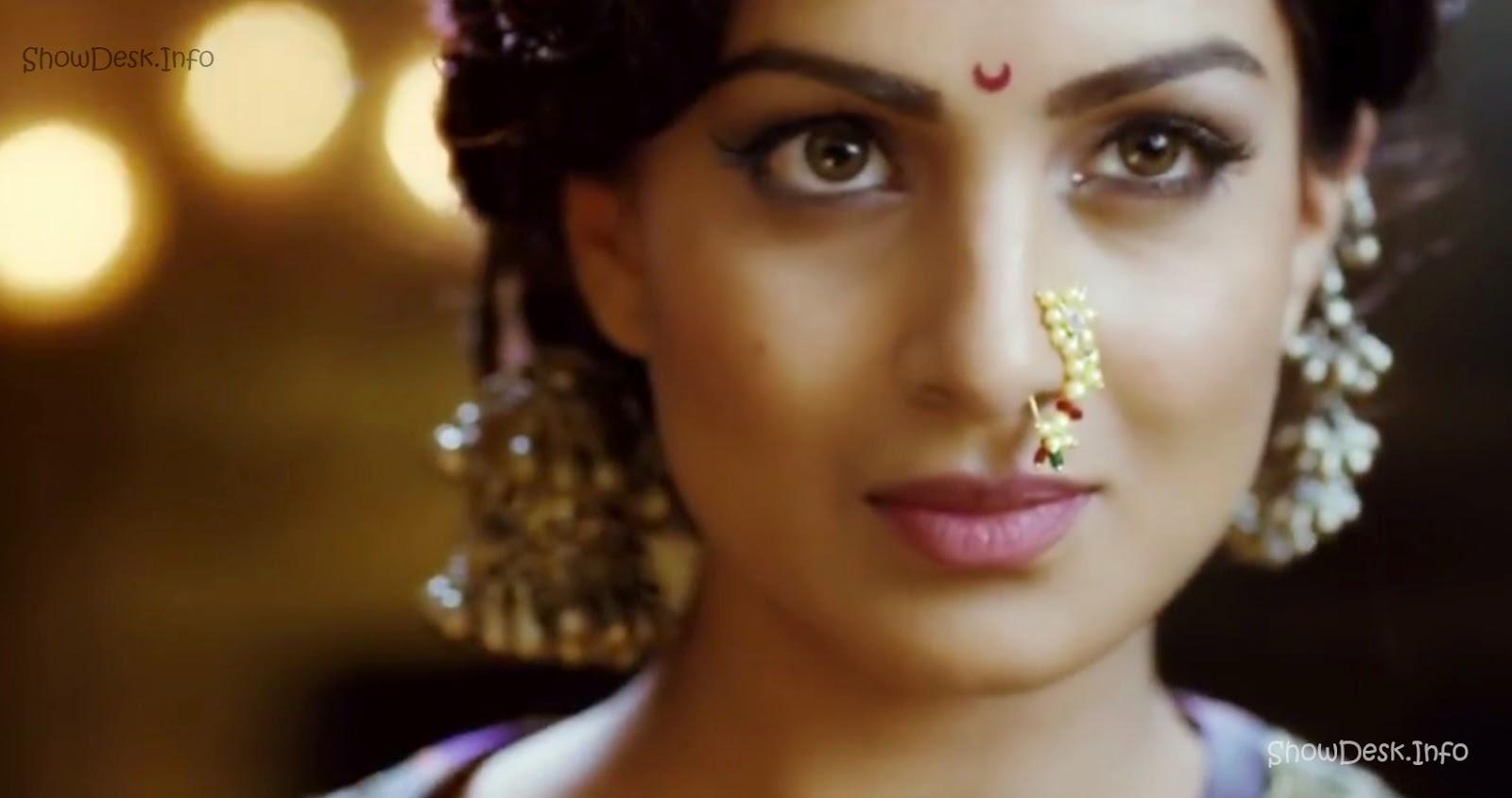 pallavi sharda in besharam movie - photo #4