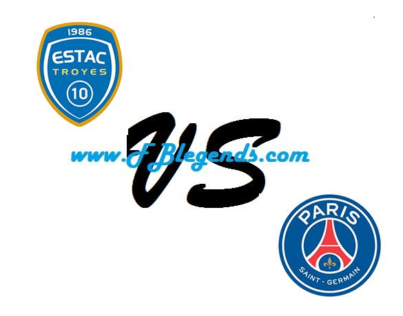 مشاهدة مباراة باريس سان جيرمان وتروا بث مباشر الدوري الفرنسي بتاريخ 29-11-2017 يلا شوت paris saint germain vs troyes
