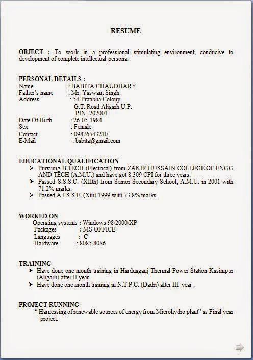 accounting resume skills sample sle accounting clerk sample - Power Resume Format