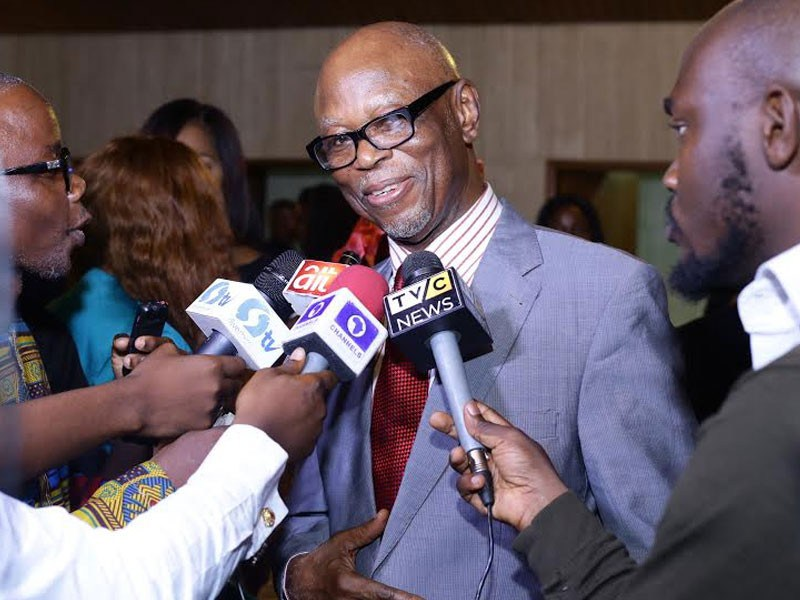 Its Up To Congress To Legislate >> Gov El-Rufai Led Committee On Restructuring Submits Report ...