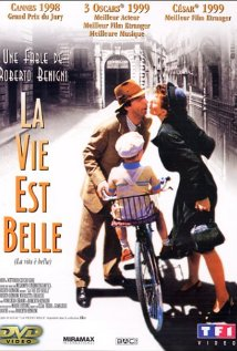 La Vie Est Belle 1997 : belle, Belle:, Beautiful, [1997], (Italian:, Bella)
