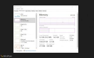 Cara Mengatasi Diagnostic Policy Service Memakan Banyak RAM di Windows 10 1903