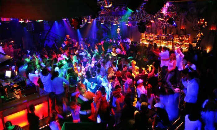 Clubs and Discotheques in Jaipur