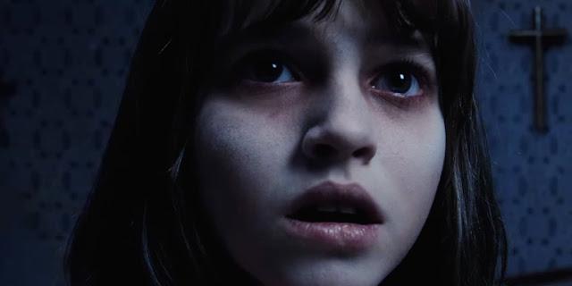 """MENGERIKAN : Pria Ini Meninggal Saat Nonton """"The Conjuring 2"""", Dan Mayatnya Hilang"""