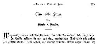 Deutsche Revue. Eine Monatschrift. Jahrgangs XXVIII, Februar 1903. Stuttgart und Leipzig 1903, S. 239